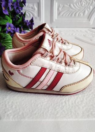 Кроссовки adidas (13,5 см)