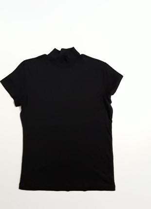 Фирменная футболка водолазка