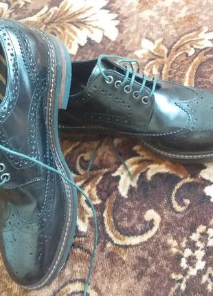 Туфлі чоловічі2 фото