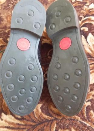 Туфлі чоловічі5 фото