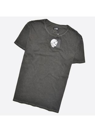 Cheap monday l-xl / лёгкая новая оверсайз футболка с бирками