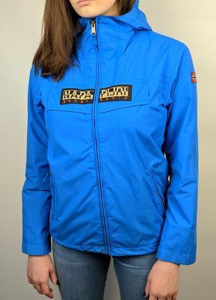 Napapijri open  куртка оригинал