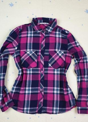 Рубашка waikiki 10-11 лет