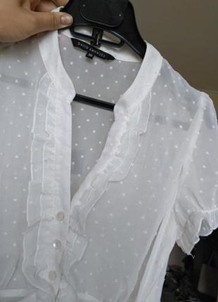 Блузка на лето
