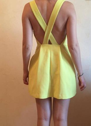 Новое! платье от asos