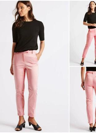 Классические укороченные брюки tu pp 22