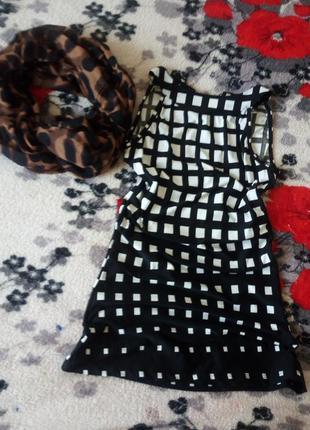 Блуза\ платтячко