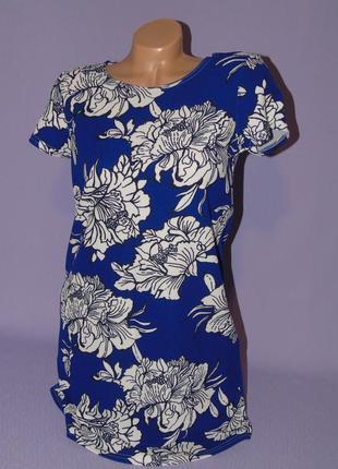 Красивое прямое платье