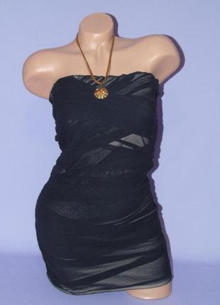 Красивое платье по фигуре от topshop
