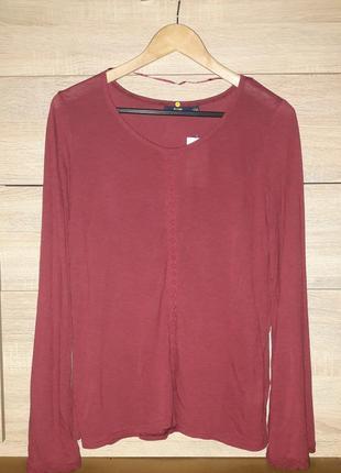 Крутая женская кофта пуловер