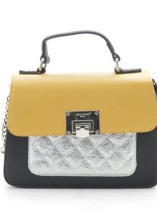 Новая шикарная женская сумка david jones