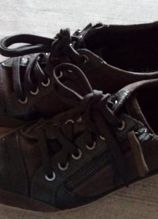 Кроссовки кросівки geox 38-39р.