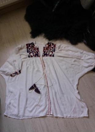 Платье ..туника mango 8-14р.
