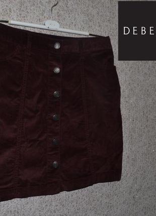 Брендова спідниця жіноча debenhams the collection m [великобританія] (юбка женская)