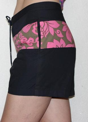 Великолепные пляжные шорты американского бренда j. crew  р.м.