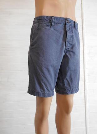 Красивые мужские шорты,натуральные