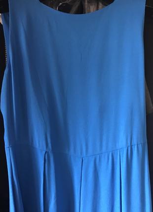 Очень стильное платье на лето