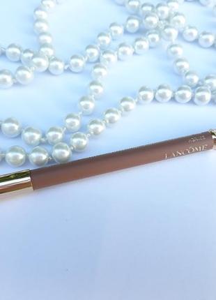 Карандаш для бровей lancome brow shaping powdery pencil