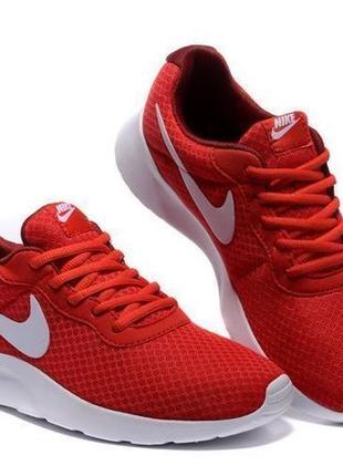 658ba1c0 Кроссовки nike tanjun running 41-42 №812654-616 вьетнам Nike, цена ...