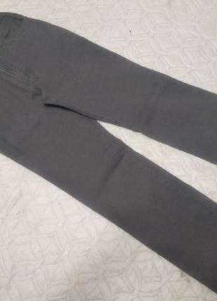 Одежда из европы. брюки calamit janes 34р(наш -44)
