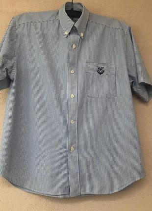 Идеальная рубашка jean d,artes,152