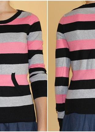 Джемпер(свитер)h&m