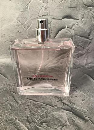 Angel schlesser so essential ,сток парфюмерия