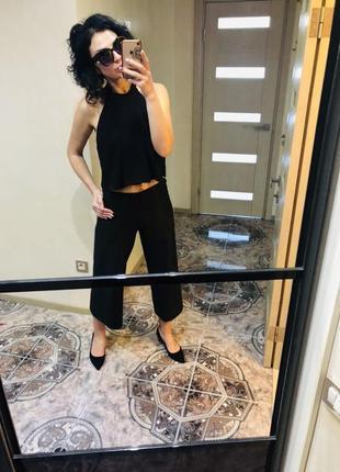 Блуза бренд zara розмір м ціна 149 грн стан ідеальний
