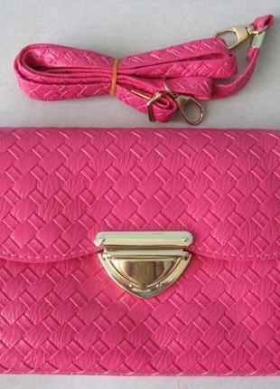 3-54 стильная женская сумочка4 фото