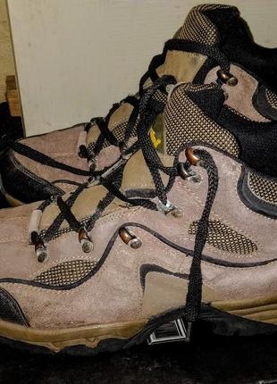Зимние мужские термо ботинки active р. 41-42