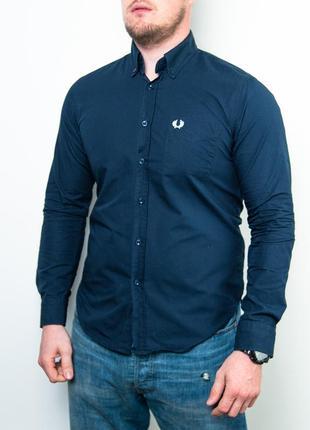 Мужская рубашка fred perry