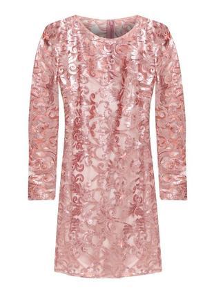 Нарядное платье 48 размер2 фото