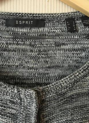 Вязаный жакет кофта в стиле шанель от esprit Esprit, цена - 200 грн ... bea3cf94e25