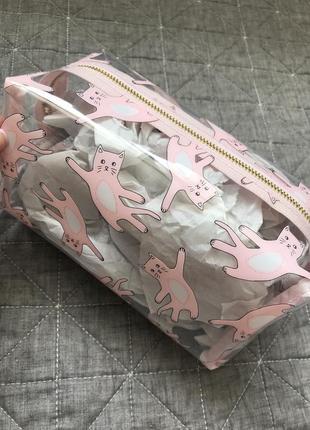 Косметичка сумочка для дівчинки