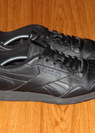 Чоловічі кросівки (мужские кроссовки) reebok royal flag