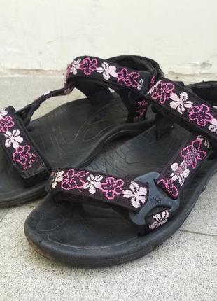 Сандалі karrimor, сандали