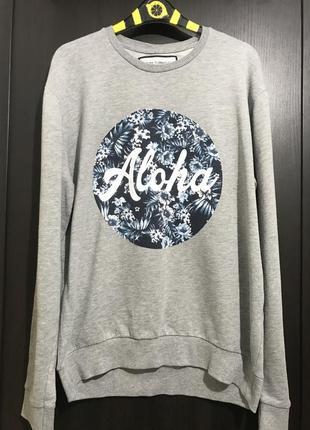 """Свитшот """"aloha"""""""