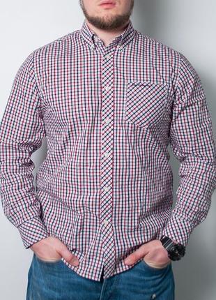 Ben sherman классическая мужская рубашка