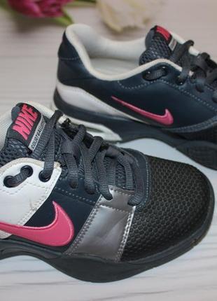 Суперские кроссовки nike размер 33