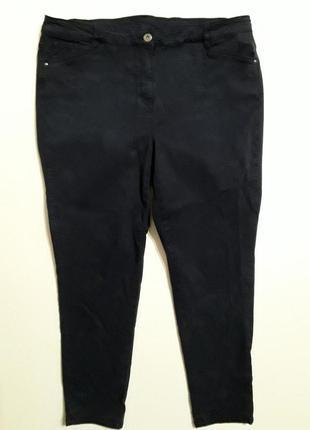 Фирменные джинсы скинни george
