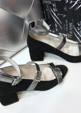 Туфли ,хит 2019 .38 размер