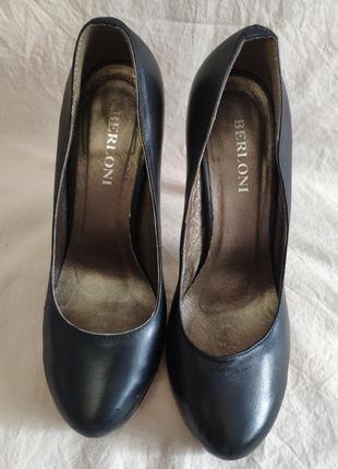 Туфли berloni