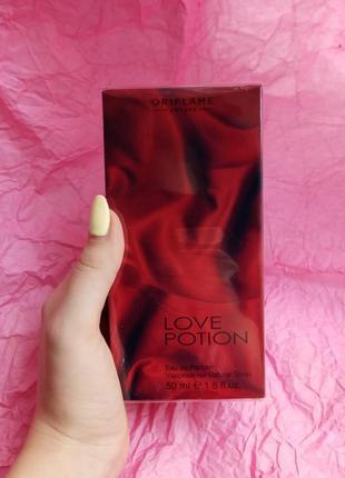 Love potion ( лав поушен ) парфюм женский