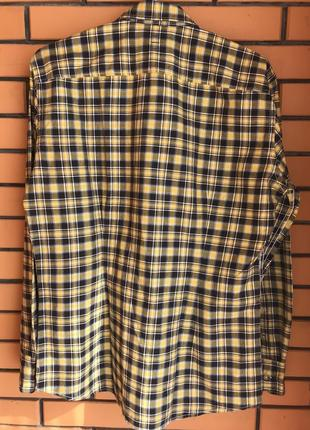 Рубашка tom tailor2 фото