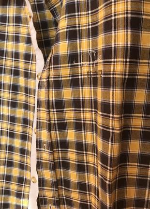 Рубашка tom tailor3 фото
