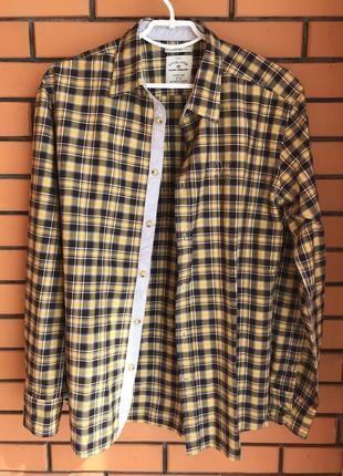 Рубашка tom tailor1 фото