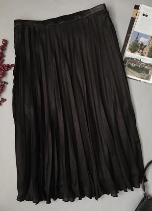 262fb735dc118 Плиссированные юбки миди 2019 - купить недорого вещи в интернет ...