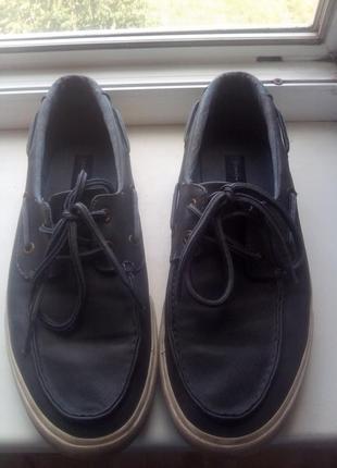 Мужские туфли р 40