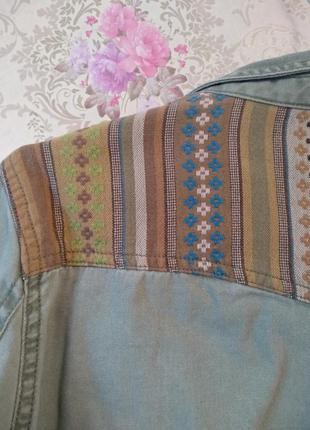 Рубашка zara6 фото
