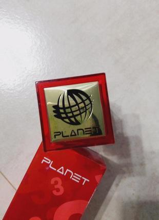 Парфюмированная вода planet red 33 фото